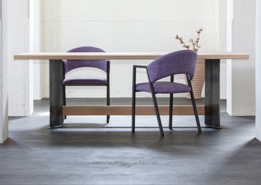 Tafel Laten Maken : Houten tafel maken tafel laten maken de tafelfabriek
