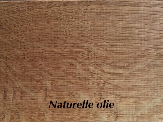 Naturelle olie
