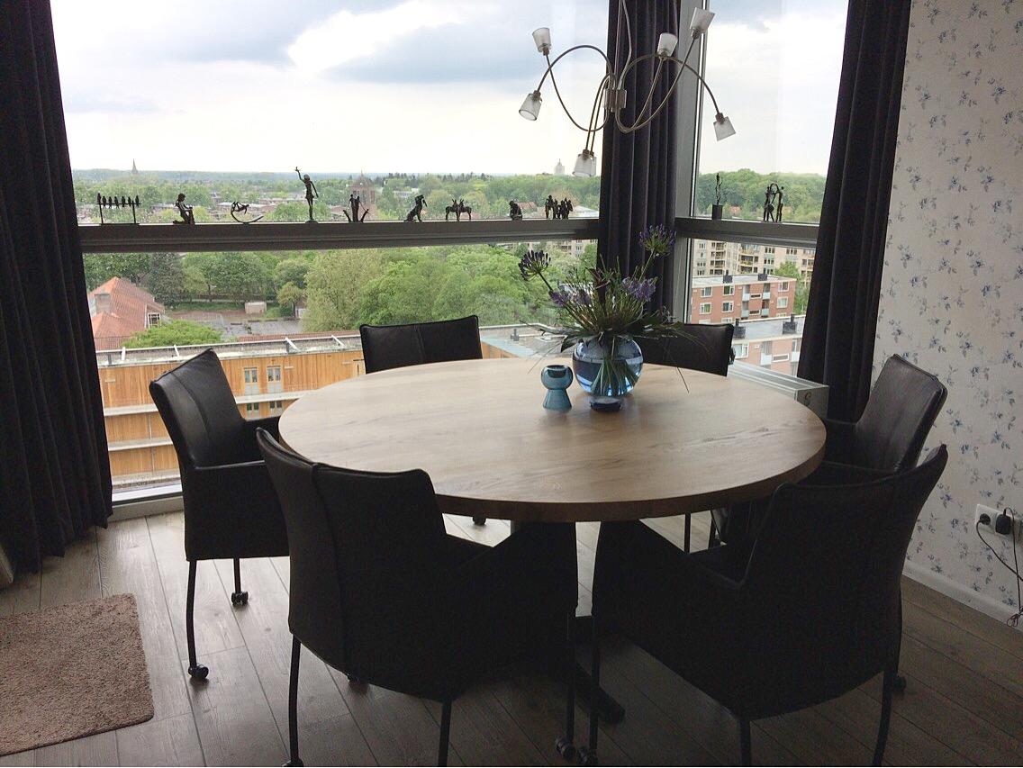 Recensie ronde tafel Deventer