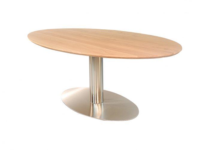 Bologna – Ovale eettafel design
