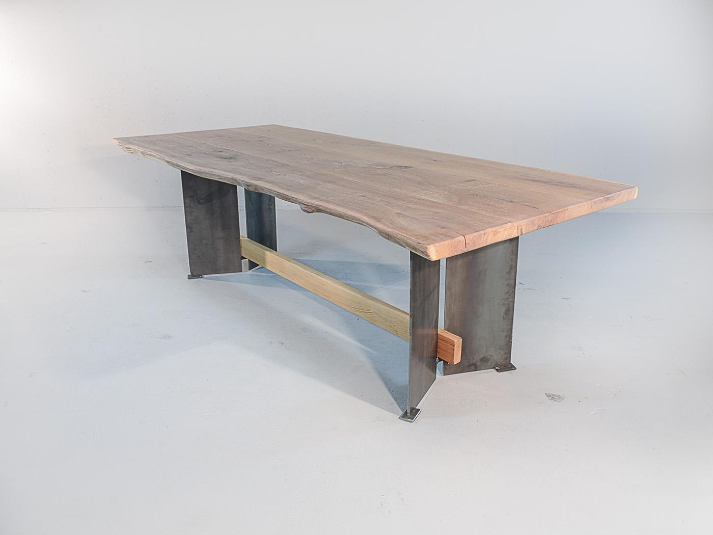 Ottawa - Boomstam tafel