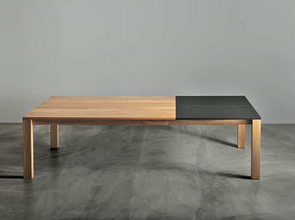 Heidelberg - Eiken design eettafel