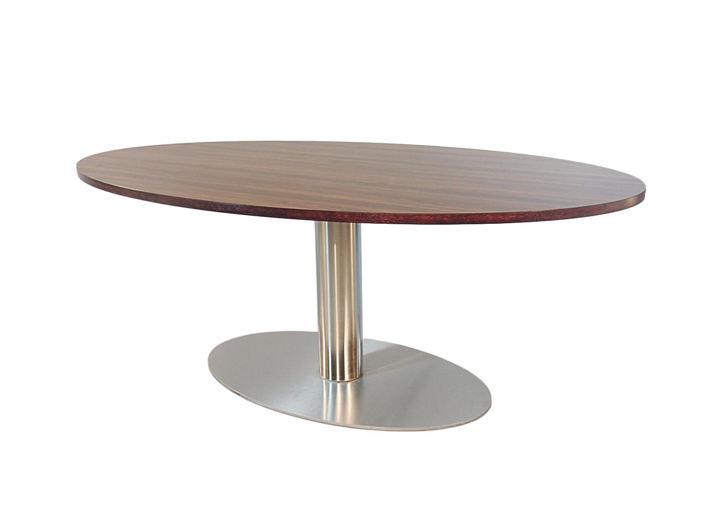 Firenze moderne ovale eettafel for Ovale tafel