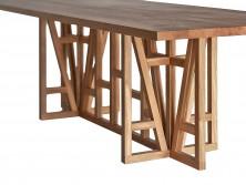 Leipzig – Design tafel