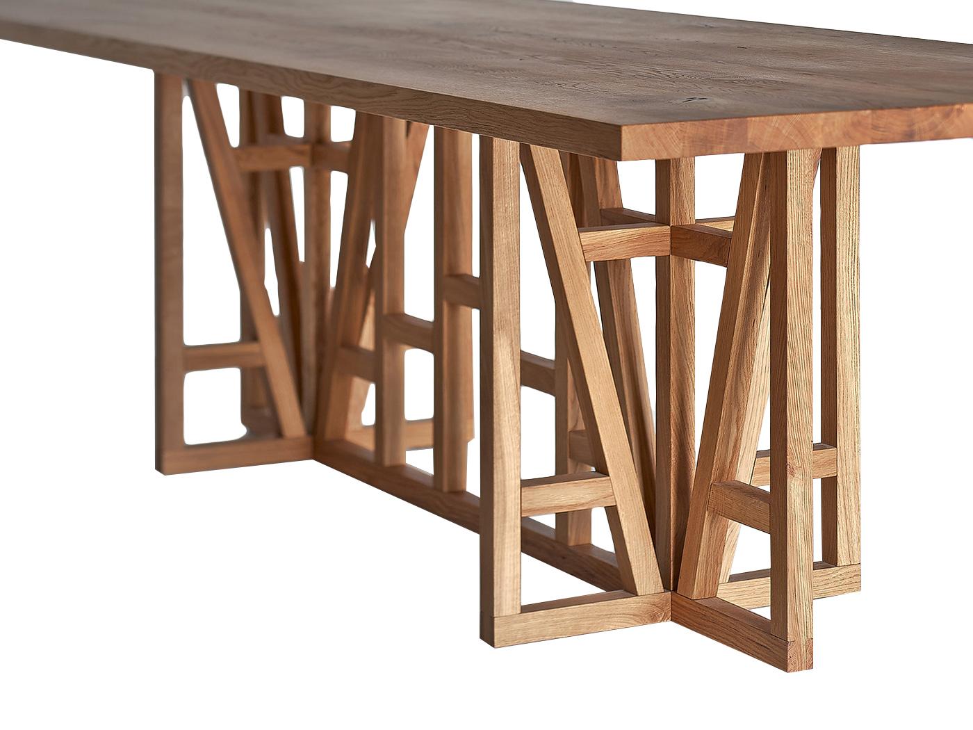 Leipzig - Design tafel