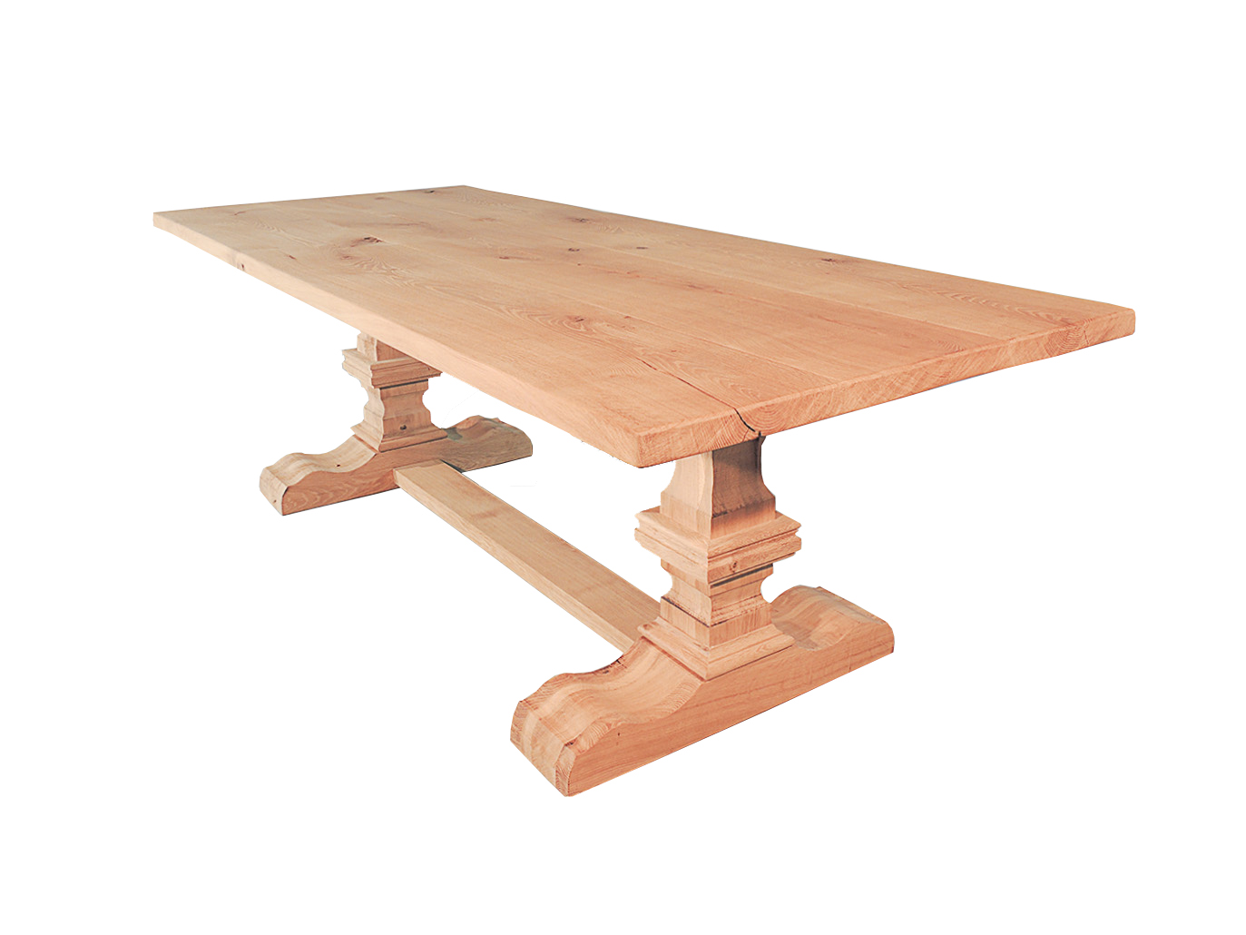 Toulouse - Kloostertafel