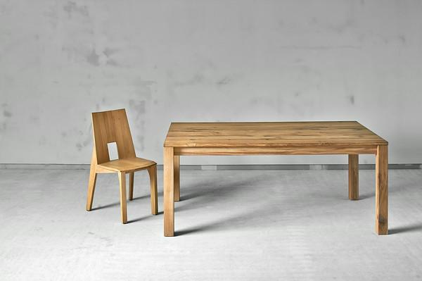 Heidelberg - Design eettafel uitschuifbaar
