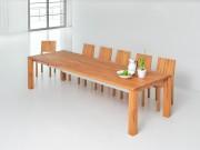Mainz - Eettafel voor 10 personen