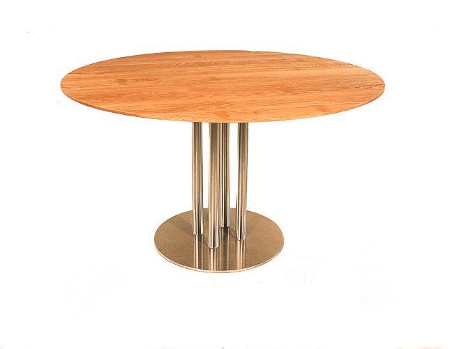 Prato – Moderne ronde eettafel