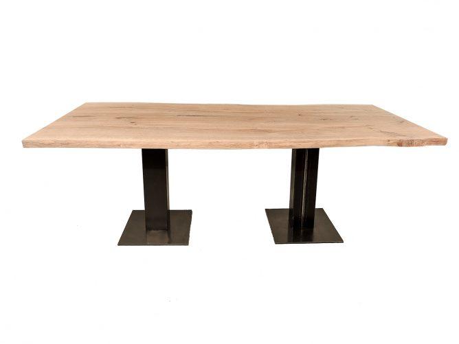 Nebraska – Stoere tafel