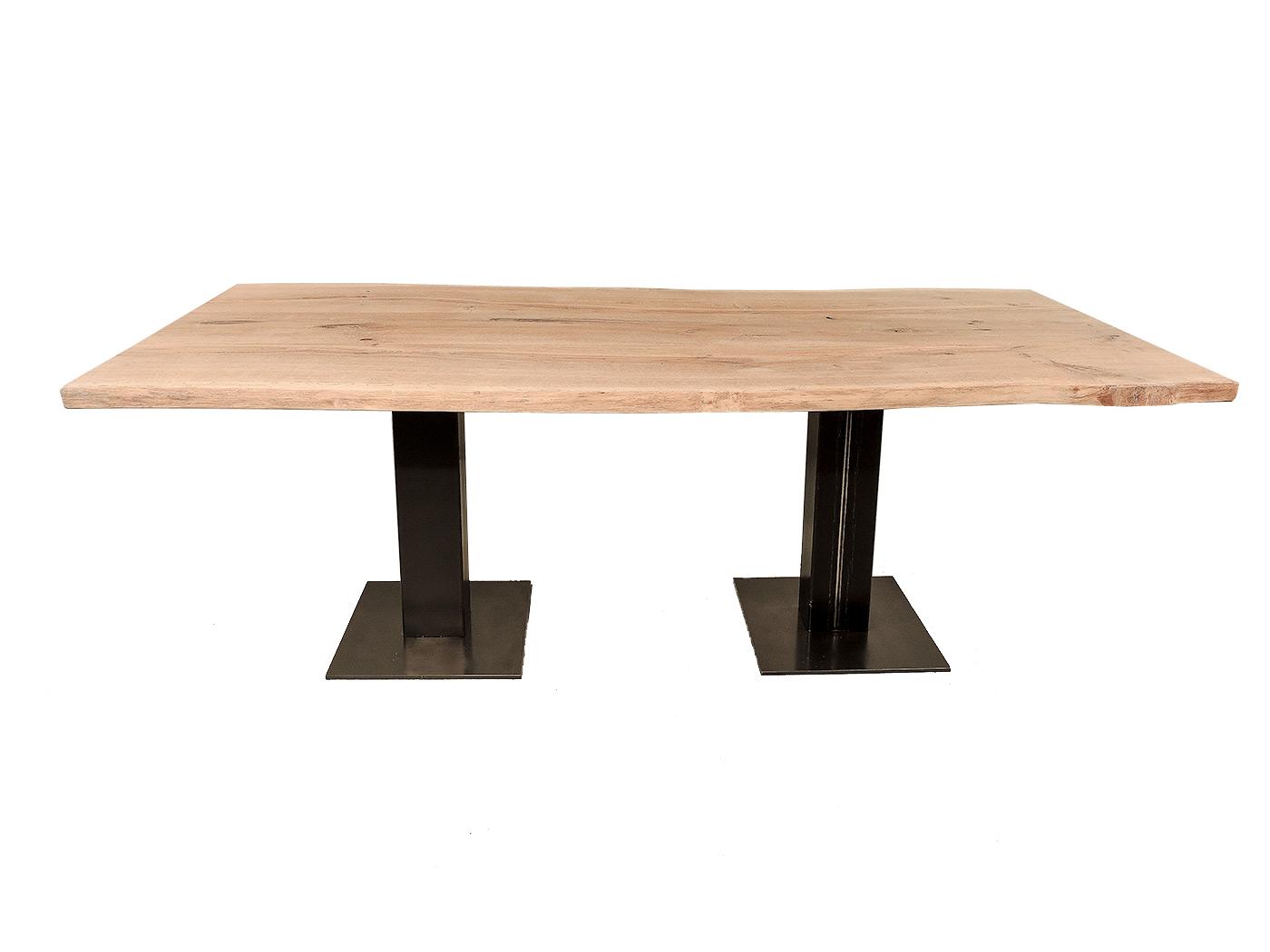 Nebraska - Stoere tafel