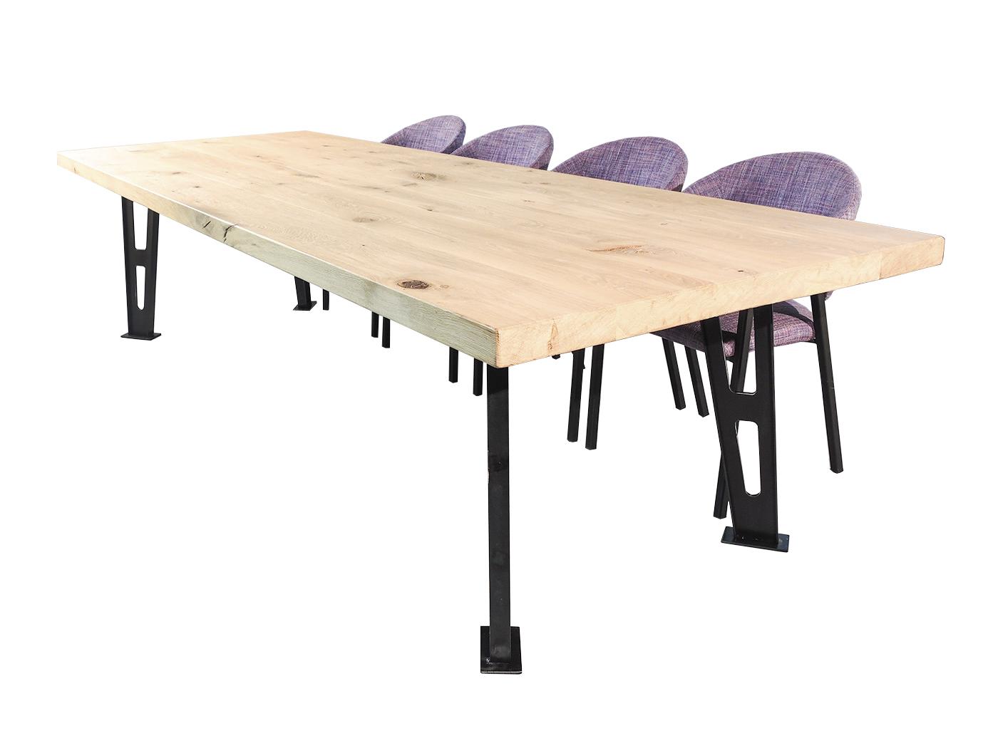 Hudson - Eettafel 10 personen