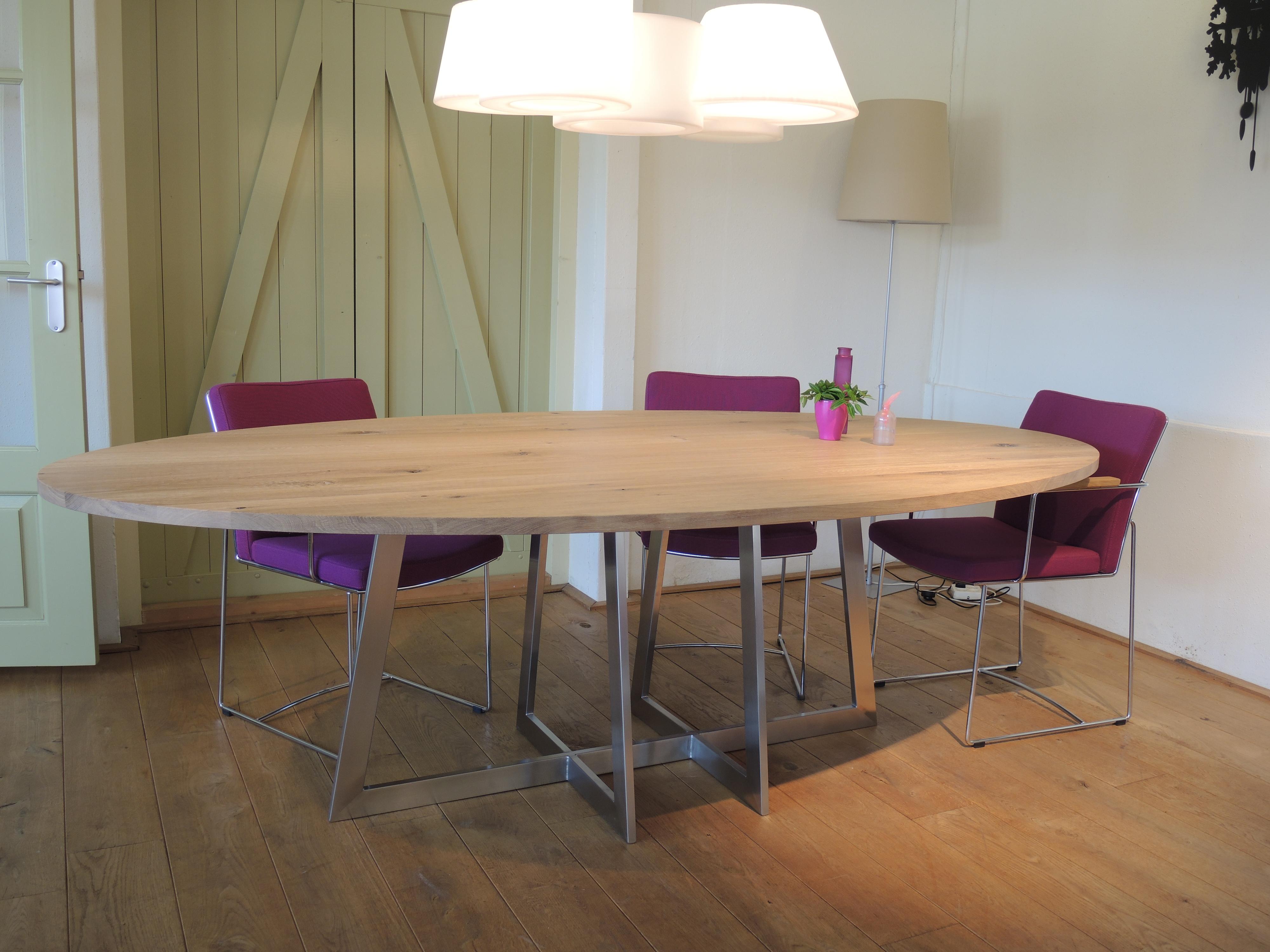 Milano - Design tafel