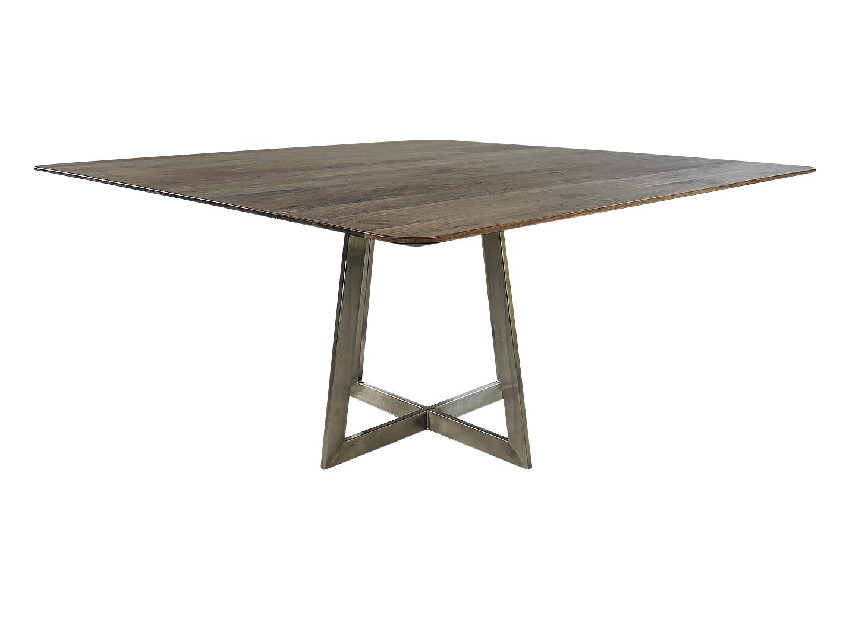 Ascoli - Moderne vierkante tafel