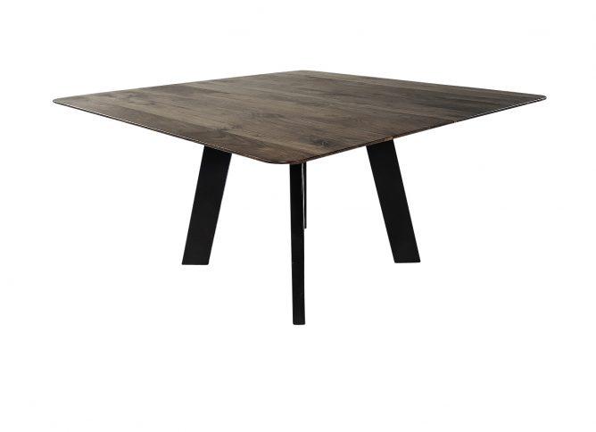 Pescara – Vierkante tafel