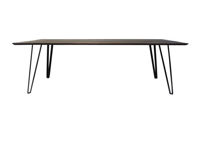 Ravenna – Design eettafel