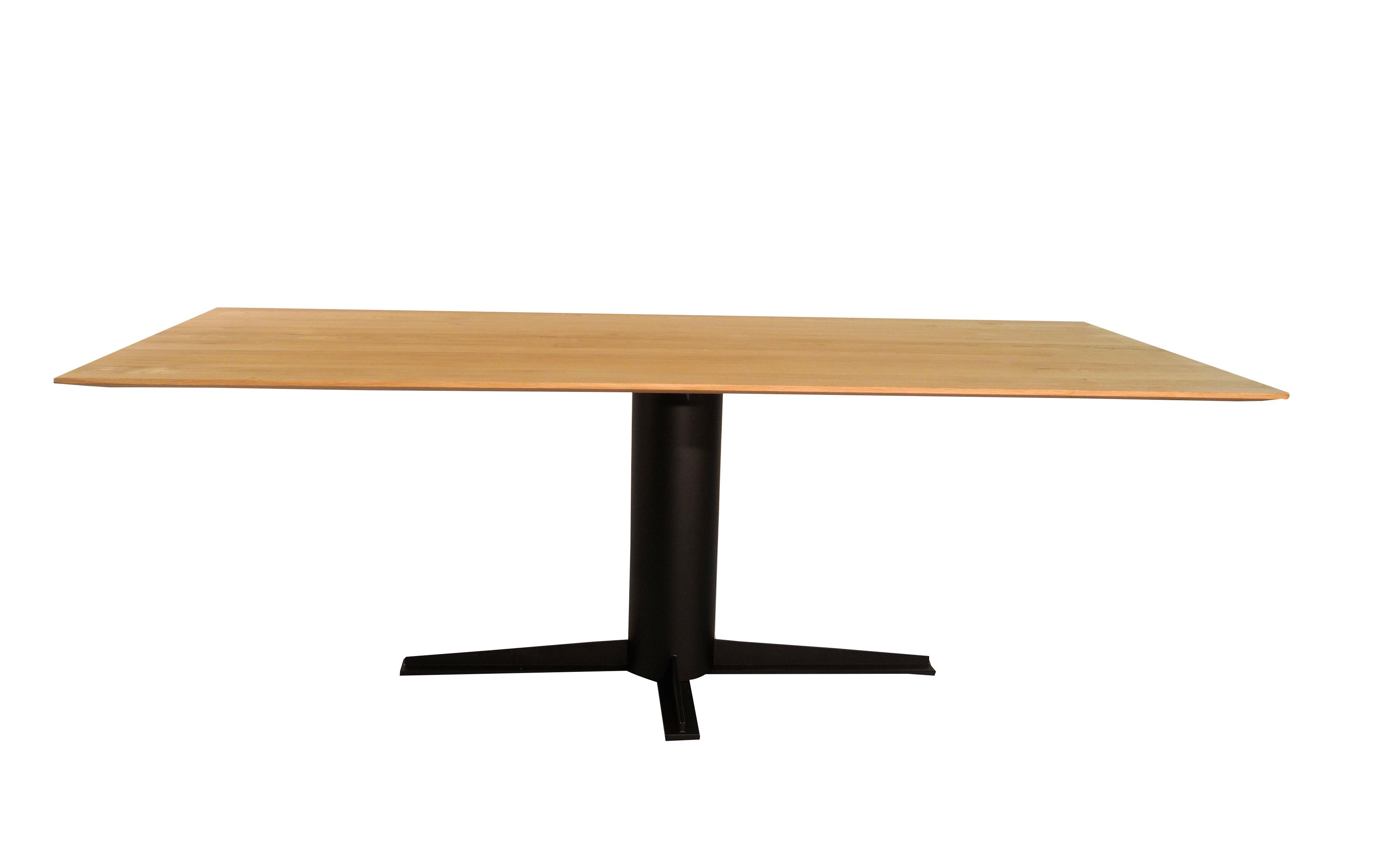 Bergamo - Elegante design tafel