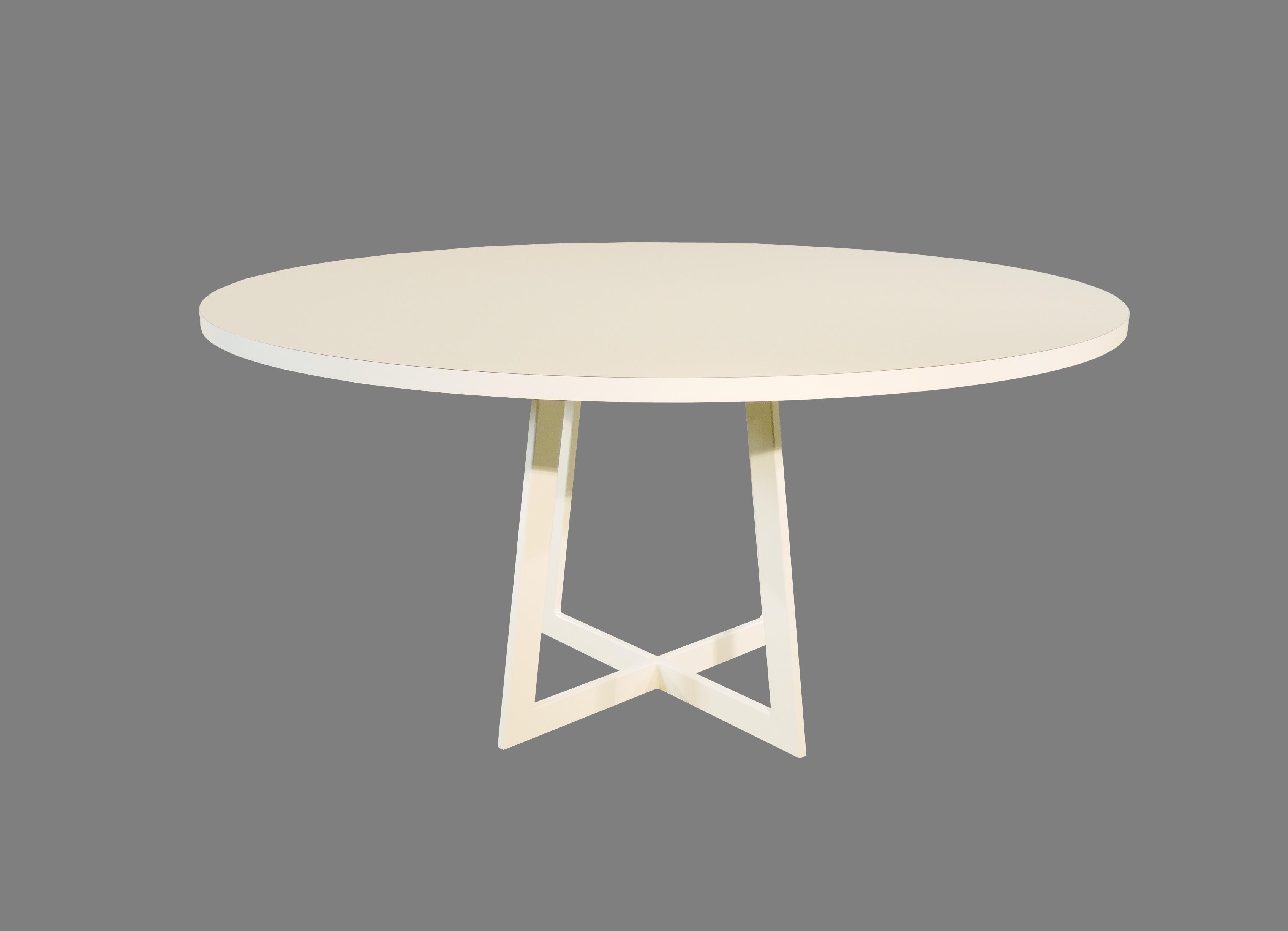 Ronde tafel uitschuifbaar art deco ronde uitschuifbare