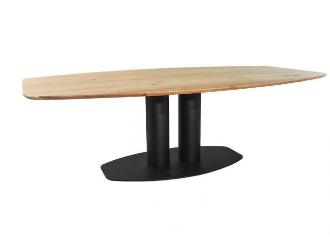 Grosseto - Design ovale eettafel