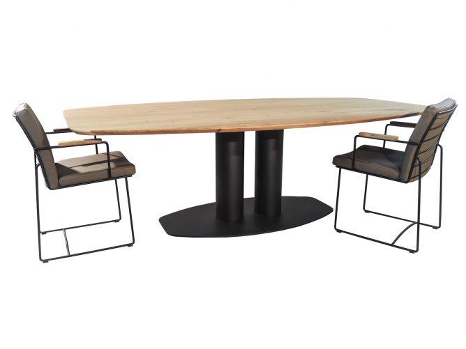 Grosseto – Eettafel 10 personen