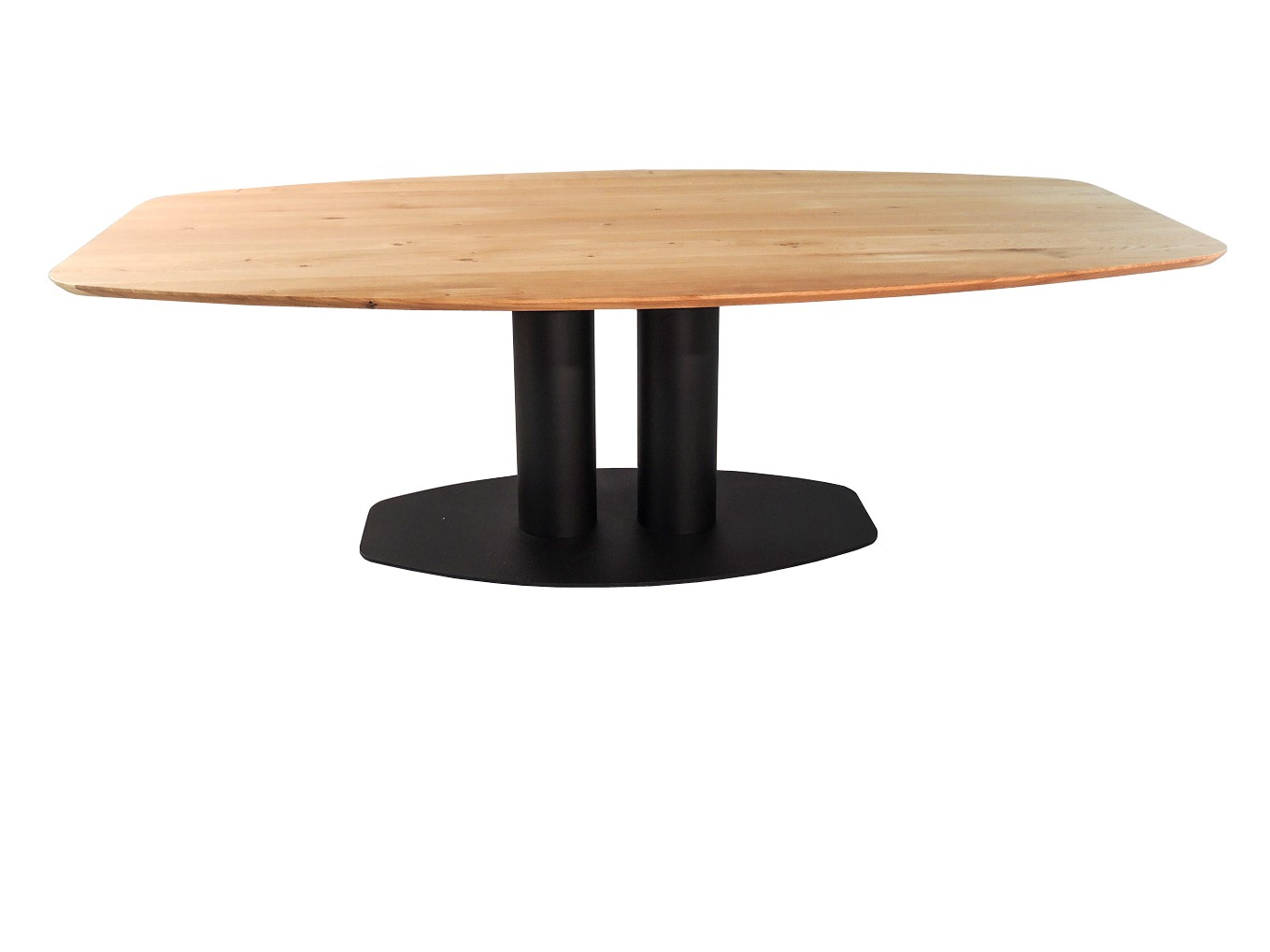 Grosseto - Ovale design tafel