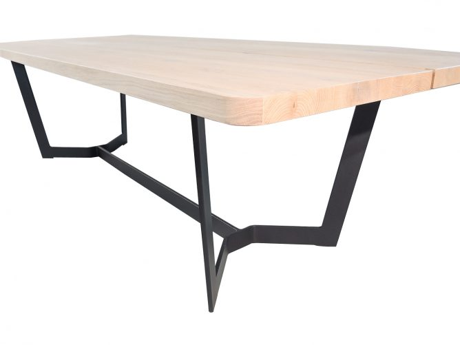 Amalfi – Design eettafel