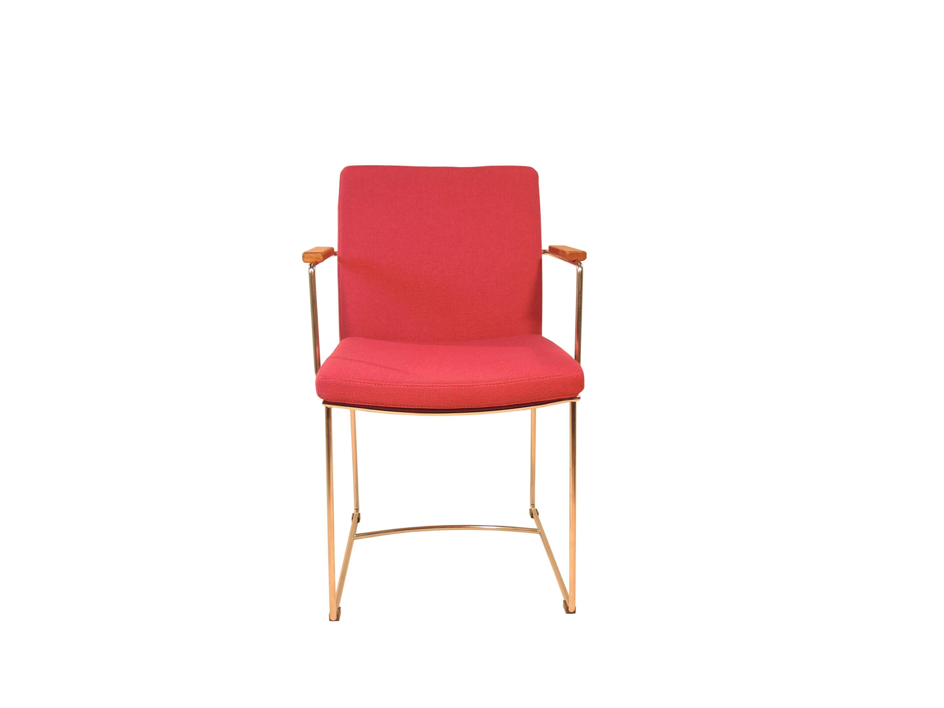 Armando - Design eetkamerstoel