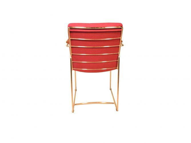 Armando - Design stoel uit Nederland