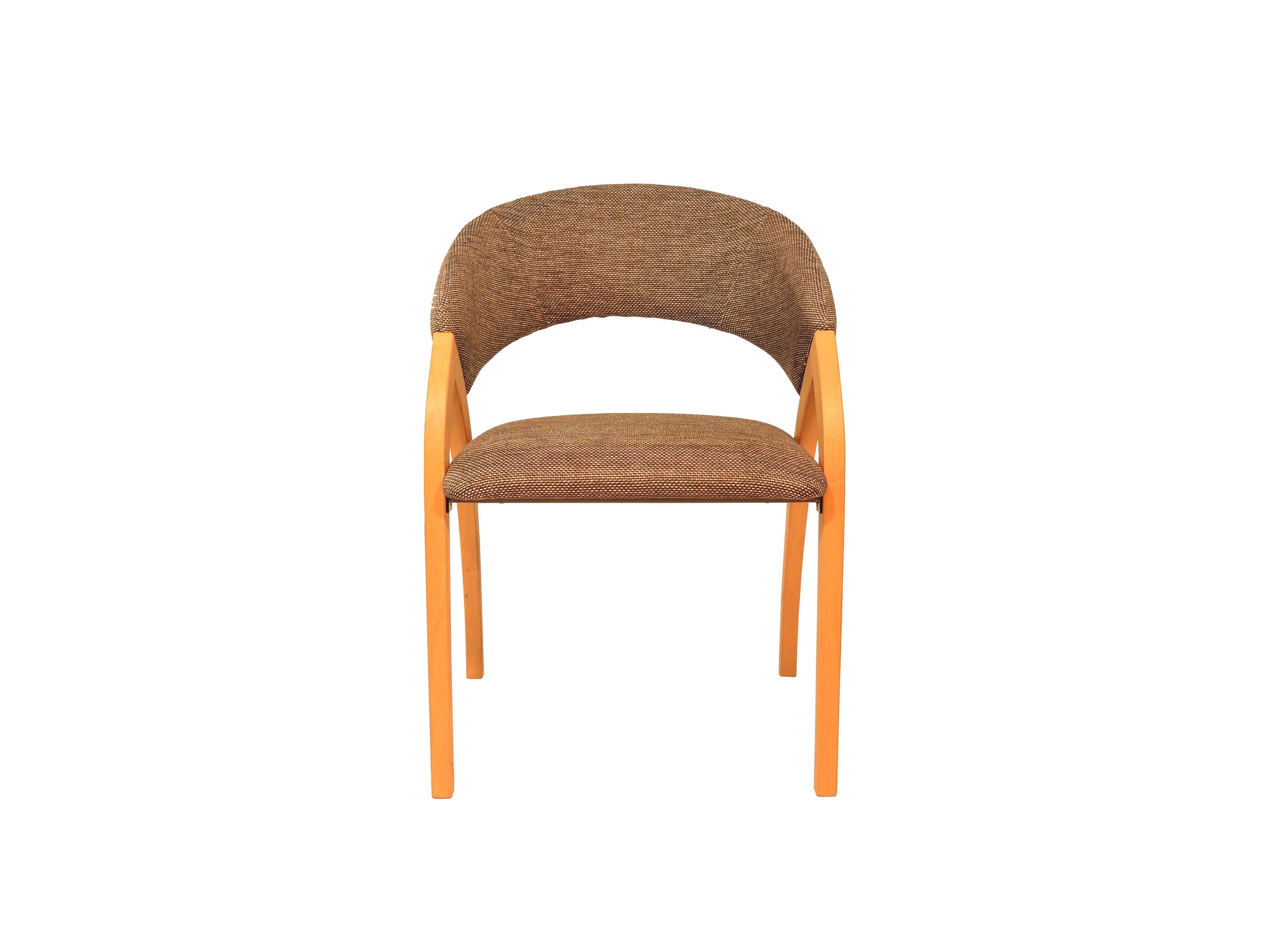 Arturo - Design stoel ontwerp lokaal