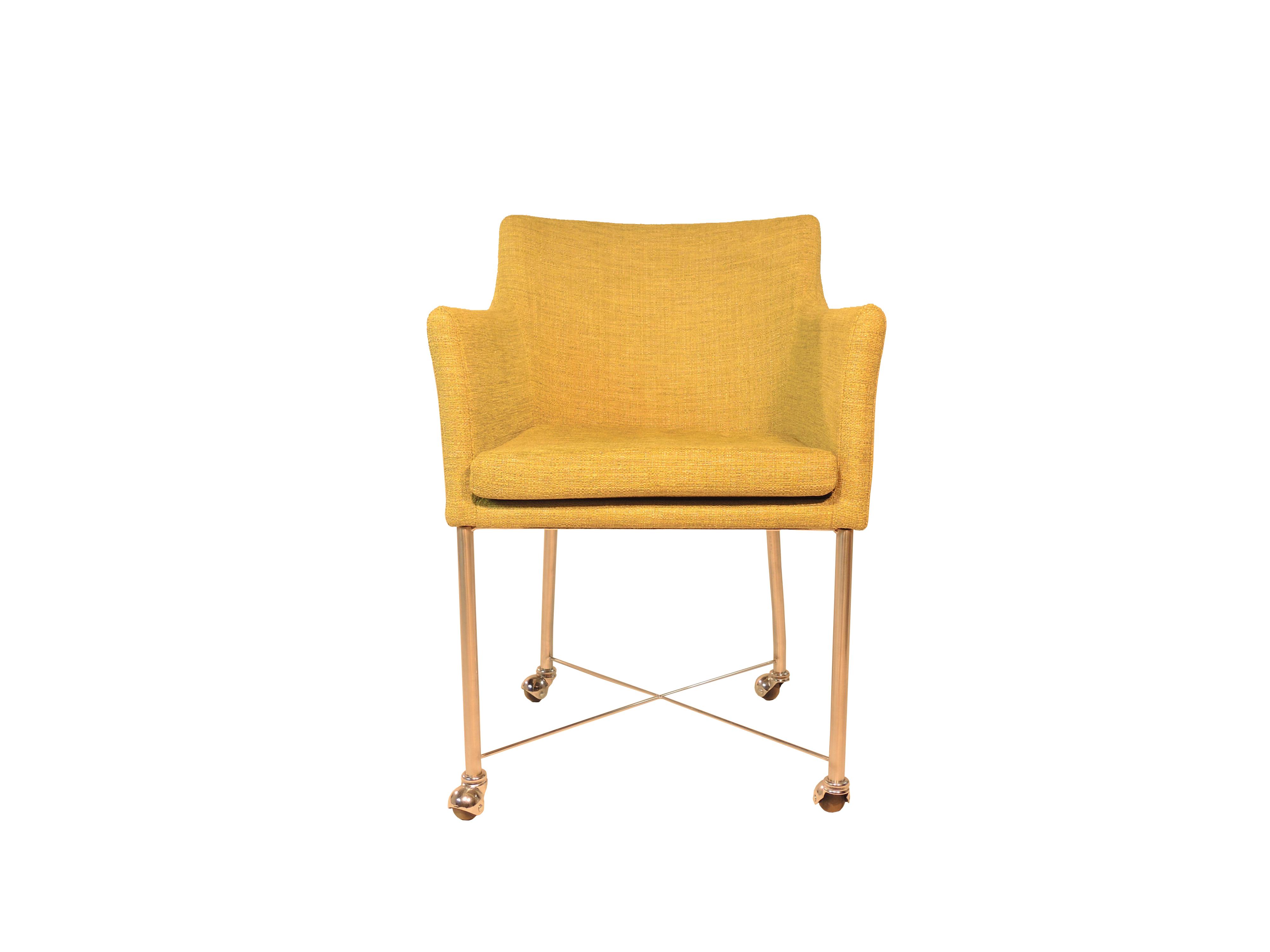 Bassano - Design stoel