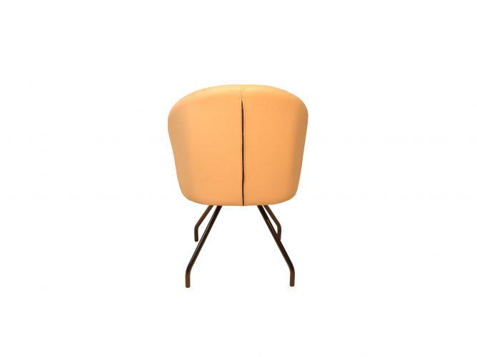 Lotte – Elegante eetkamerstoel