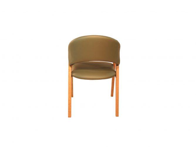 Ruben – Achterkant stoel