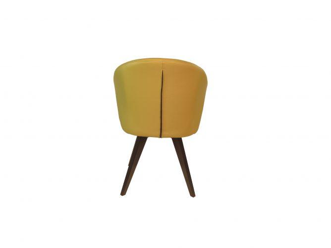 Vera – Design stoel van der Helm
