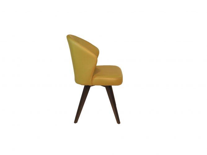 Vera – Moderne stoel