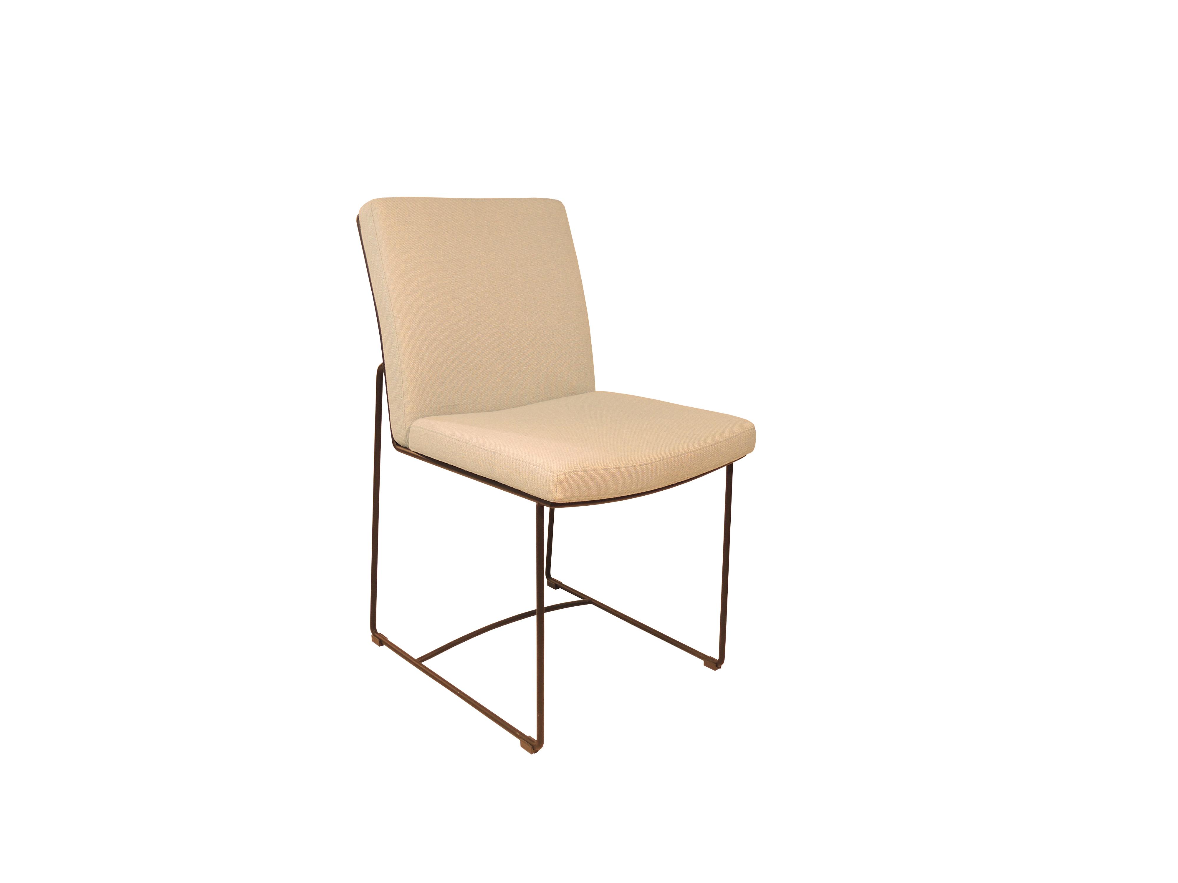 Zandro - Eetkamerstoel perfect zitcomfort