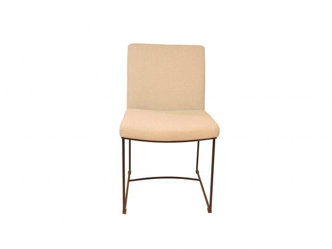 Zandro – Moderne eetkamerstoel