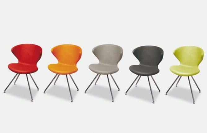 Concept - Leverbaar in vele kleuren