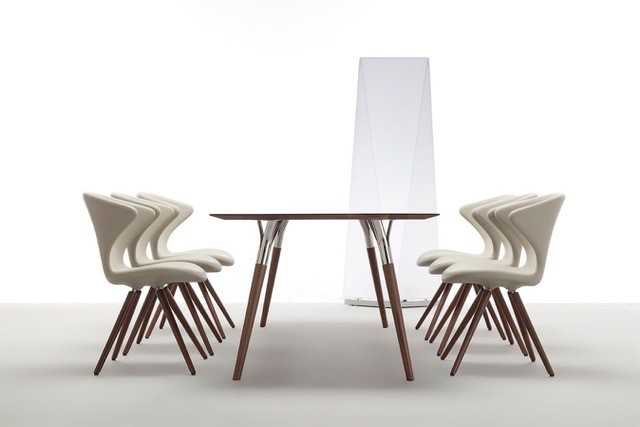 Concept - Uniek design stoel