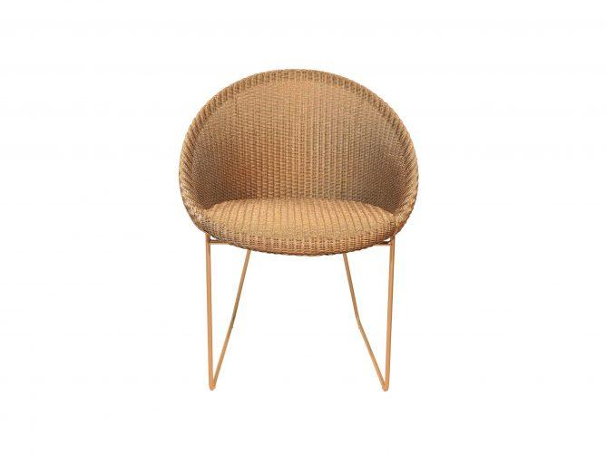 Joe – Moderne stoel