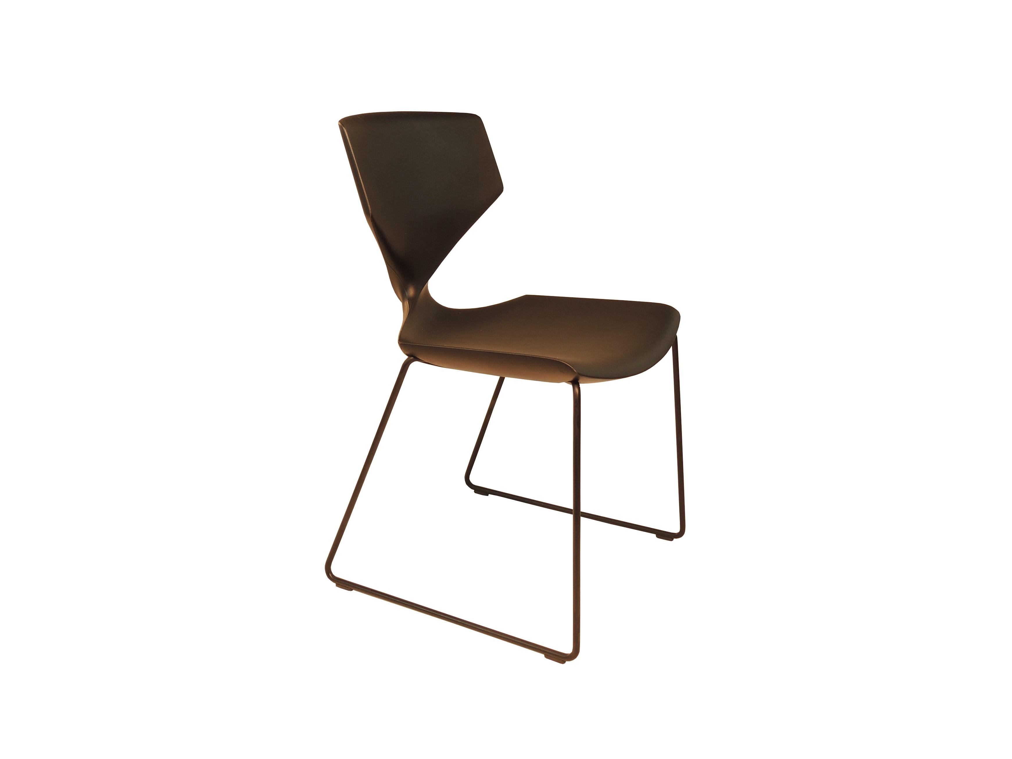 Step Design eetkamerstoel, naar Italiaans design en fabricage