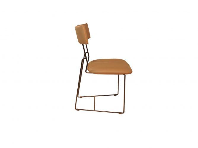 Snip - Moderne stoel