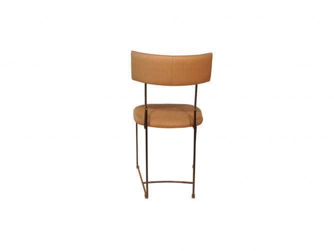 Snip - Moderne stoel leer