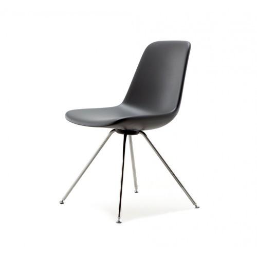 Step – Design stoel van kunststof