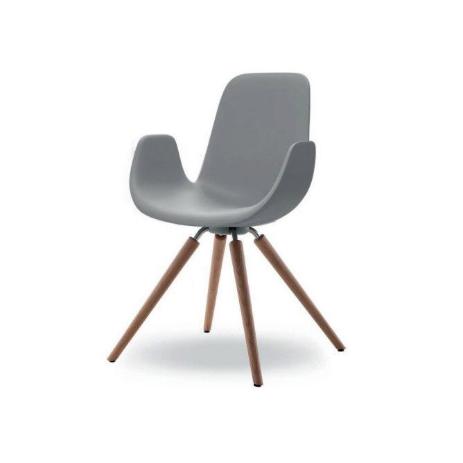 Step – Kunststof stoel