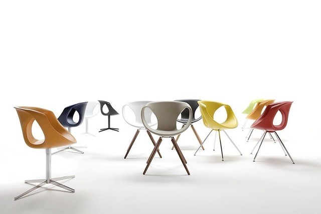 Up - Design eetkamerstoelen