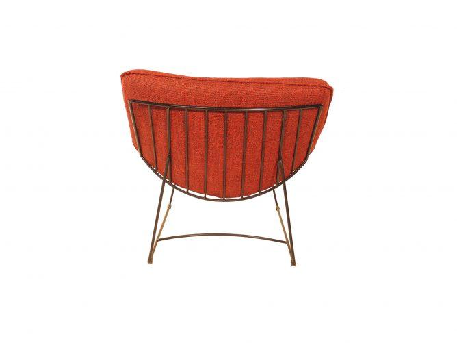 Leandro – Design fauteuil Nederland fabricaat