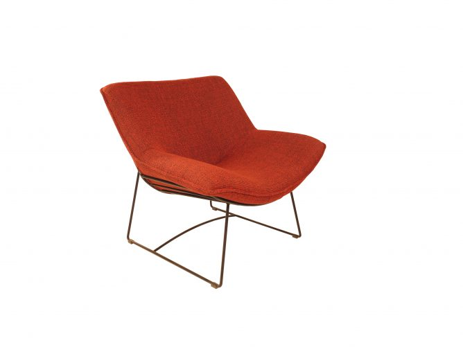 Leandro – Design fauteuil