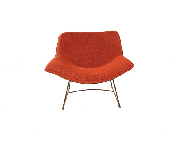 Leandro - Luxe fauteuil