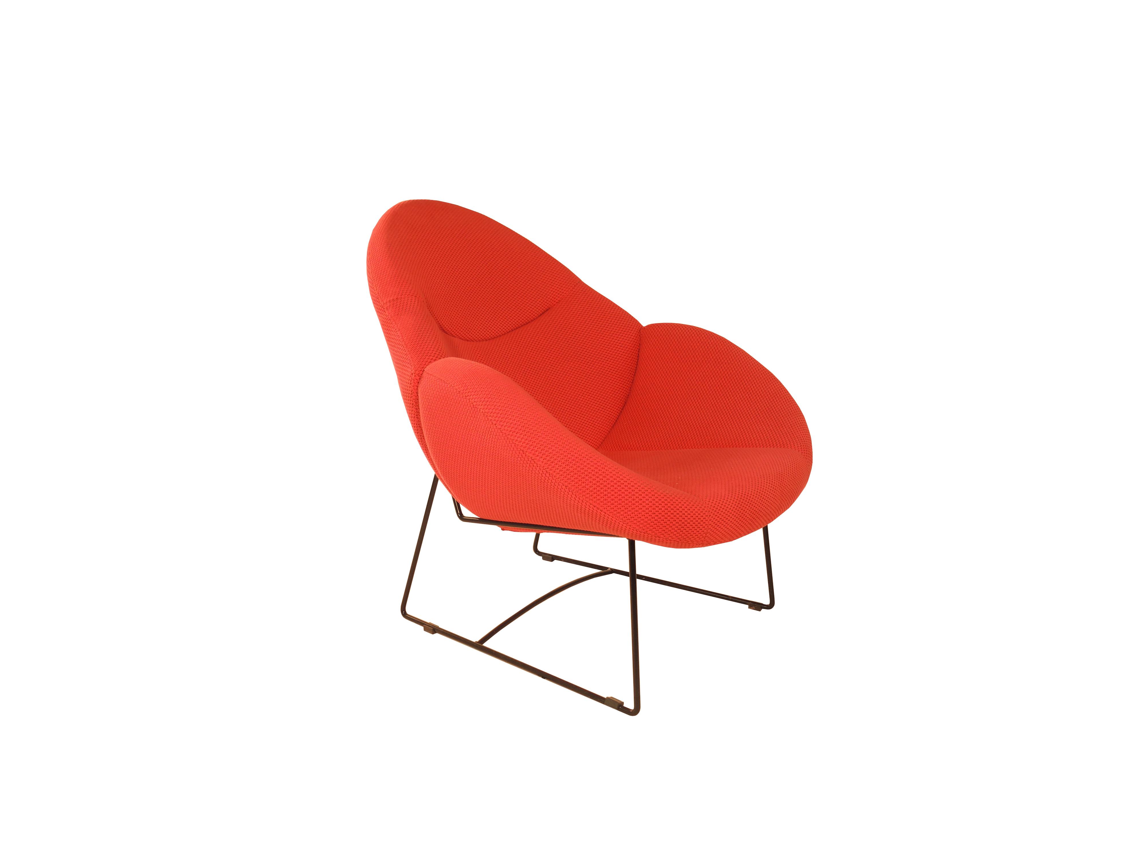 Milano - Comfortabele fauteuil