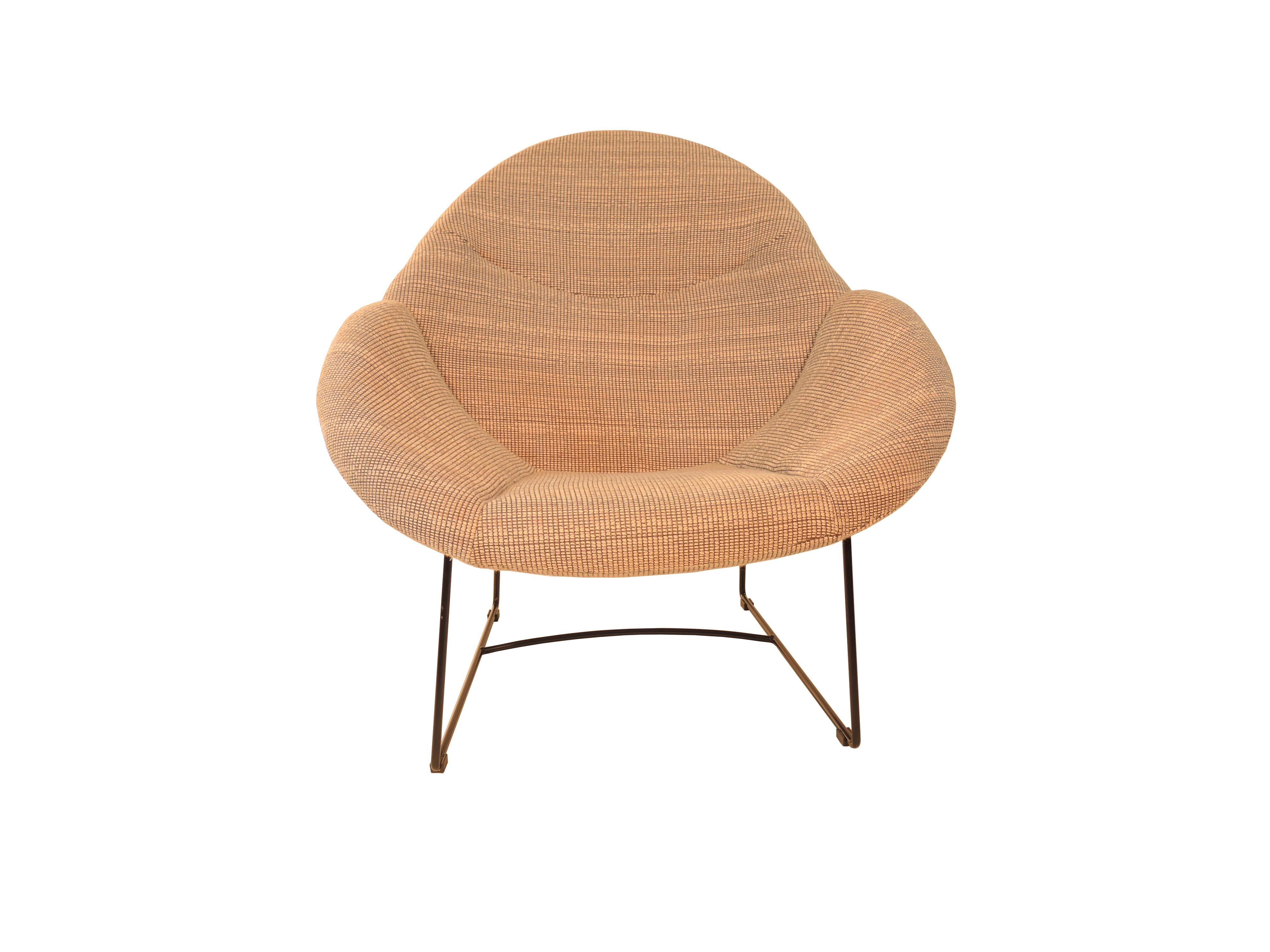 Milano - Fauteuil design
